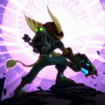 Ratchet & Clank: Into the Nexus announced for PS3