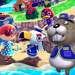 Animal Crossing: New Leaf Fish Guide (Where & When to Find Them)