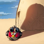 New Angry Birds: Star Wars announcement coming next week