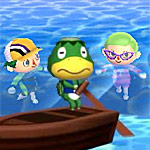 Animal Crossing: New Leaf Deep Sea Creatures & Plants Guide (Where & When to Find Them)