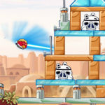Angry Birds: Star Wars flying to consoles this fall