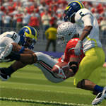 The NCAA won't be renewing its EA Sports college football contract