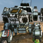 MechWarrior Online cancer-benefit sale honors fallen fan