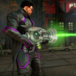 Saints Row IV denied Australian classification for the second time