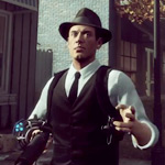 The Bureau: XCOM Declassified '#YOLO: You Only Live Once' trailer