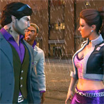 Saints Row IV 'Love Song' dev. diary