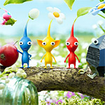 Pikmin 3 Guide - Pikmin Types and Abilities