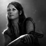 The Last of Us originally cast Tess as a villain