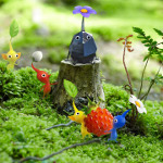 Japanese Wii U sales have spiked by 117% since Pikmin 3's release