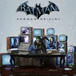 Warner Bros. bringing Batman: Arkham Origins Collector's Edition to North America
