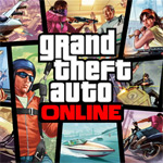 Rockstar Games unveils Grand Theft Auto Online; official gameplay video and screenshots inside