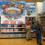 Skylanders toys outselling all other action figures in 2013