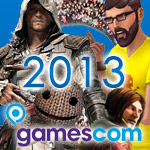 Gamescom 2013 Coverage (News, Previews, Screenshots, Videos...)