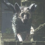 The Last Guardian is still in development, but is not a priority for Sony