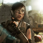 There will be no 'Game Over' state in Beyond: Two Souls, according to David Cage