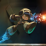 Keiji Inafune's spiritual successor to Mega Man fully funded on Kickstarter in 24 hours
