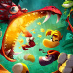 Levels missing from Rayman Legends for Vita; Ubisoft to rectify that with free patch