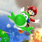 Nintendo cuts prices for Super Mario Galaxy 2, New Super Mario Bros. Wii and Wii Sports Resort