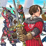 Dragon Quest 10 expansion to launch on Wii U, Wii, and PC