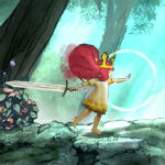 Ubisoft releases information for Child of Light and Valiant Hearts: The Great War; trailers inside