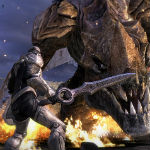 Infinity Blade III announced for iOS devices; coming September 18