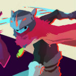 Zelda, Diablo-inspired action-RPG Hyper Light Drifter funded on Kickstarter