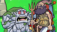 Trolls Vs. Vikings