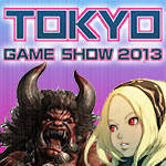 Tokyo Game Show (TGS) 2013 Coverage (News, Previews, Screenshots, Videos...)
