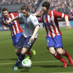 FIFA 14 on 3DS contains 'no updates to gameplay or game modes'