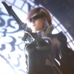 Square Enix releases opening cinematic for Lightning Returns: FF XIII