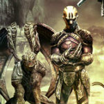 Free-to-play, multiplayer Legacy of Kain spin-off Nosgoth revealed in new trailer
