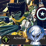 LEGO Marvel Super Heroes - Achievements & Trophies Guide