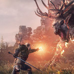 The Witcher 3 will use animated storybooks and flashbacks to tell its story