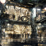 Next-gen, multimedia Deus Ex: Universe project announced