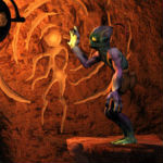 Oddworld co-founder interested in greater creative contributions from fans