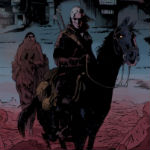The Witcher comic book series coming courtesy of Dark Horse next year