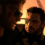 Hideo Kojima explains why MGS V: The Phantom Pain will be split into two parts