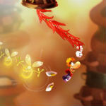 Rayman Fiesta Run coming to mobile devices in early November