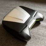 Nvidia Shield update introduces HD content-streaming and control mapper for touch-based games