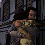 Telltale tweets a new teaser for Season 2 of The Walking Dead: The Game