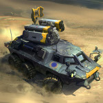 EA cancels new Command & Conquer title; disbands studio