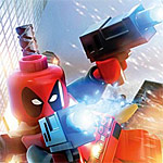 LEGO Marvel Super Heroes – Deadpool Bricks Guide