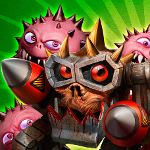 KIXEYE releases Backyard Monsters Unleashed; its first mobile game
