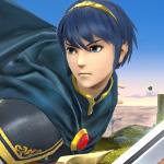 Marth confirmed for the next Smash Bros