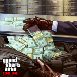 Rockstar begins releasing GTA Online stimulus packages
