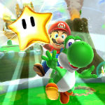 Super Mario 3D World won't spell doom for Super Mario Galaxy, says Miyamoto