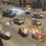Support page suggests EA may resurrect cancelled Command & Conquer at new studio