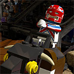LEGO Marvel Super Heroes – Vehicles Guide