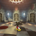 Castle of Illusion remake launches on iOS
