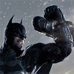 Batman: Arkham Origins – Shiva Guide